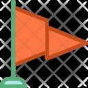 Emblem Ensign Flag Icon