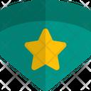 Emblem Star Military Emblem Star Military Icon