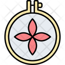 Embroidery Icon