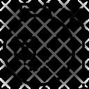 Embroidery Stitches Sew Icon