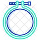 Aembroidery Hoop Icon