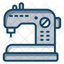Embroidery Machine Icon