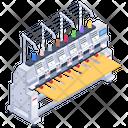 Sewing Machine Embroidery Machine Machinery Icon