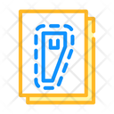 Embroidery Pattern Icon