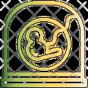 Embryo Baby Fetus Icon