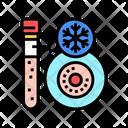 Embryo Freezing Icon