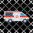 Embulance Vehcile Emergency Icon