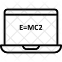 Emc 2 Icon