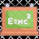 Energy Formula Icon