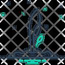Emerge Icon