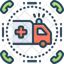 Emergencies Icon