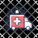 Emergency Hospital Medicine Icon