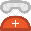 Emergency Call Rescue Icon