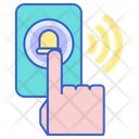 Call Button Emergency Bell Bell Icon