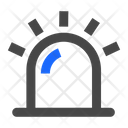 Emergency Bell Icon