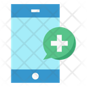 Emergency Call Report Call Icon