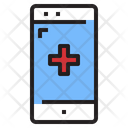 Emergency Call Call Emergency Calling Icon