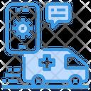 Emergency Call Icon