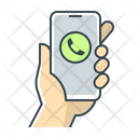 Emergency Call Hospital Call Medical Call Icon