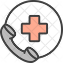 Call Emergency Hospital Icon