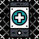 Call Emergency Hotline Icon