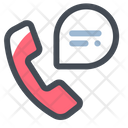 Emergency Call Firedepartment Icon