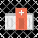 Emergency clinic Icon