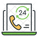 Emergency Contact List Icon