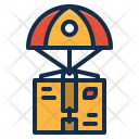 Emergency Delivery Icon