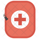 Medical Aid First Aid Kit Healthcare Icon
