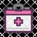 Medical Healthy Emergency Icon