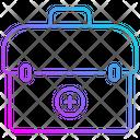 Emergency Kit Icon
