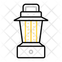 Emergency Lamp Light Lamp Icon