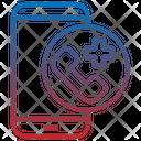 Emergency Medical Care Icon