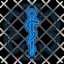 Emergency Medicine Medicine Medical Icon