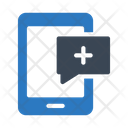 Emergency Message Icon