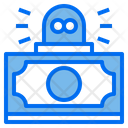 Emergency Currency Financial Icon