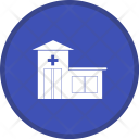 Emergency room Icon
