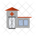 Emergency Room Medical Icon