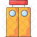 Emergency Room Icon