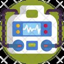 Equipment Device Emergency Icon