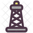 Emergency Signal Tower Icon