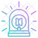 Flasher Sprinklers Sprinkler Icon