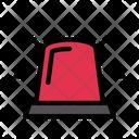 Emergency Alert Sign Icon