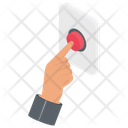 Emergency Stop Icon