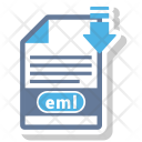Emi File Icon