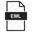 Eml Document File Icon