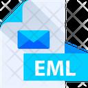 Eml File Eml File Format Icon