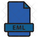 Eml Email Extension Icon