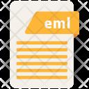 Eml File Formats Icon